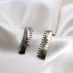 Ørepynt sølv