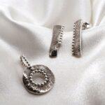 Sølv smykker