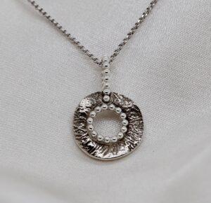 Anheng sølv